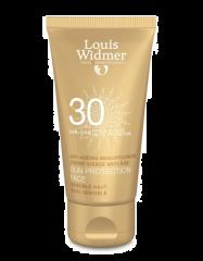 LW Sun Protection Face 30 np 50 ml