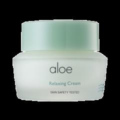 ItS SKIN Aloe Relaxing kasvovoide 50 ml