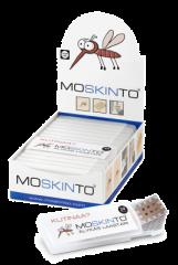 Moskinto-hyttyslaastari 15x24 kpl