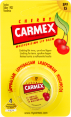 CARMEX CHERRY HUULIVOIDE PURKKI RFSU X7,5 G