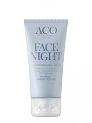 ACO FACE MOISTURISING NIGHT CREAM N-PERF 50 ml