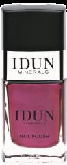 IDUN kynsilakka Almandin 11 ml