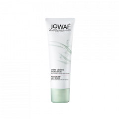 JOWAE LIGHT MOISTURIZING CREAM KEVYT KOSTEUTT KASVOVOIDE 40 ML