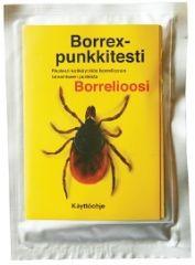 BORREX BORRELIOOSITESTI X1 KPL