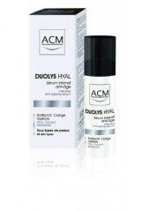 ACM Duolys Hyal hyaluronihapposeerumi 15 ml